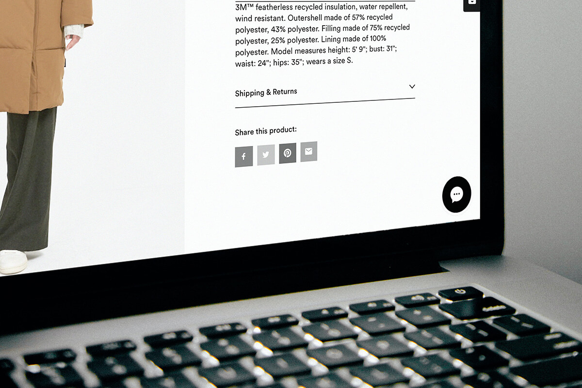 Webデザイン・サイト制作