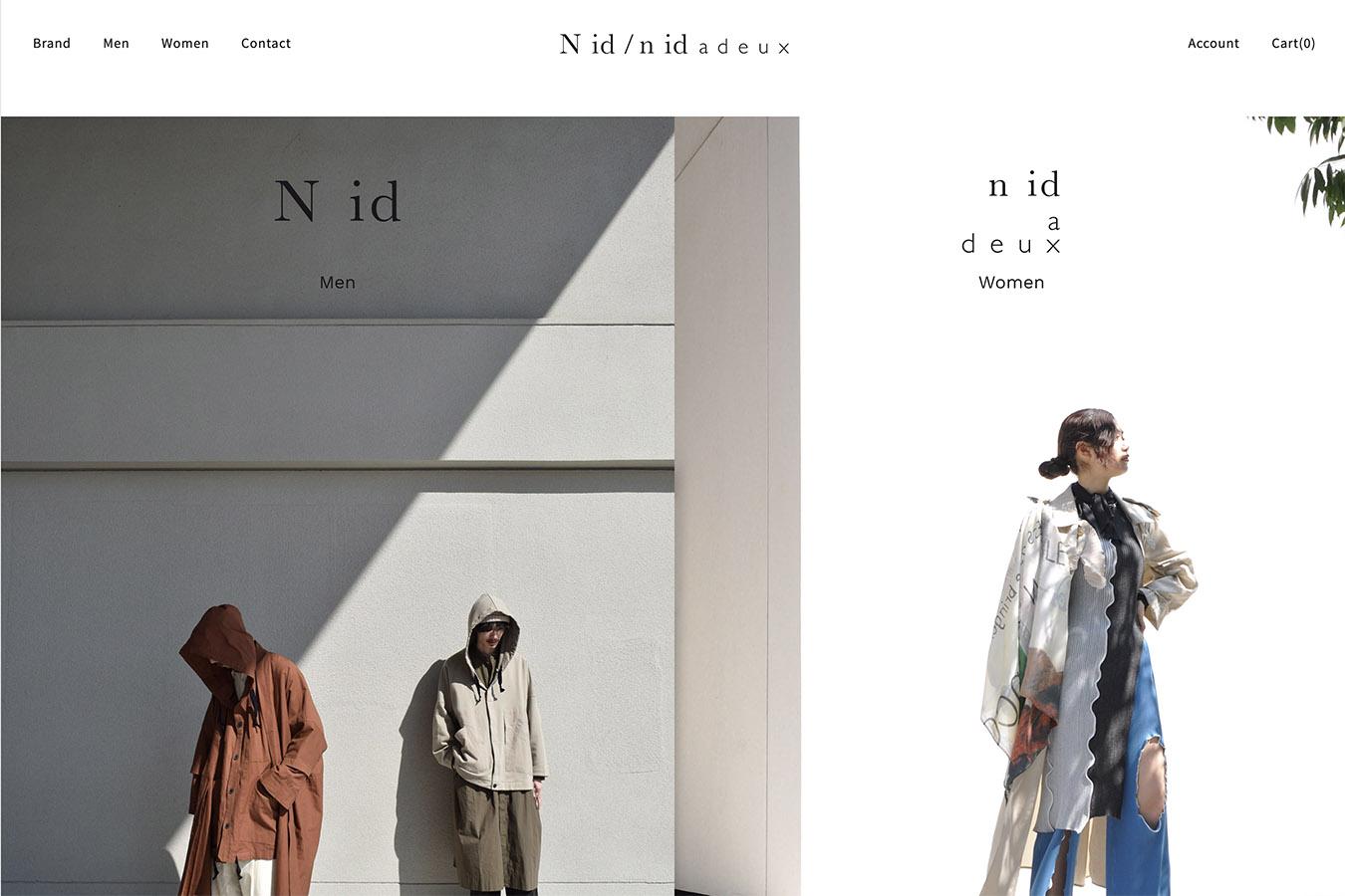 N id/n id a deux