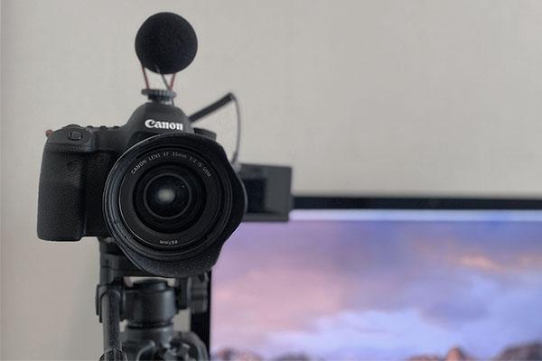一眼レフカメラをWebカメラ化するソフトウェアの主要各メーカーまとめ
