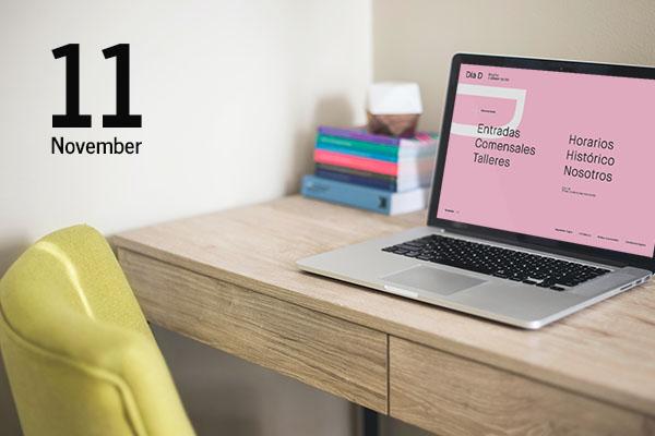 参考にしたい美しいおすすめWebサイトデザインまとめ8選:11月