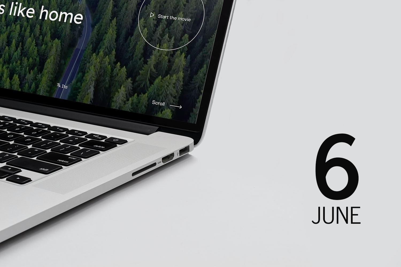 参考にしたいアイデア溢れるおすすめWebサイトデザインまとめ8選:2021年6月